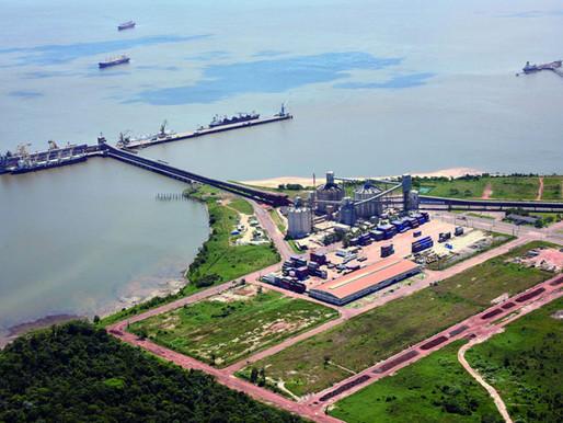 Santos Brasil abre vagas de emprego em Barcarena