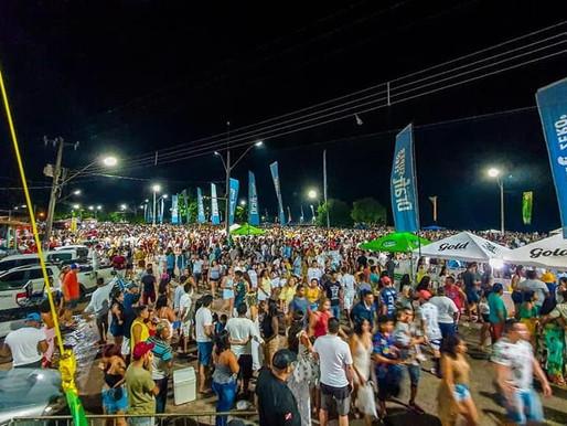 Festas de fim de ano são canceladas em Barcarena por causa da Covid-19