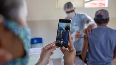 Covid: confira o calendário de vacinação em Barcarena na próxima semana