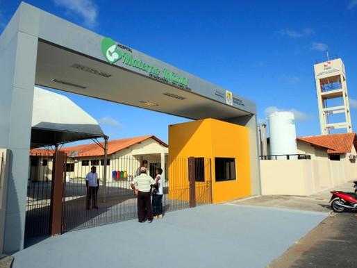 Hospital Materno Infantil de Barcarena abre vagas de emprego