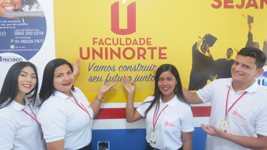 Faculdade Uninorte chega em Barcarena com diferencial