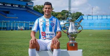 Taça de Campeão Paraense 2020 do Paysandu estará em Barcarena neste domingo