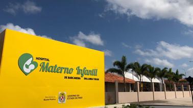 Há vagas de emprego no Hospital Materno Infantil de Barcarena