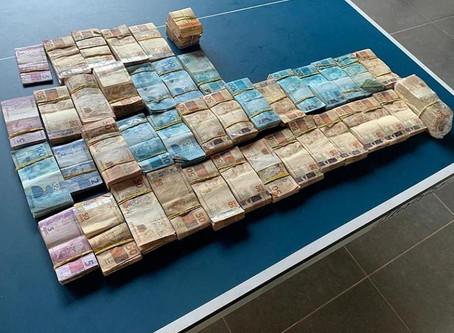 Operação investiga policiais militares suspeitos de venderem drogas apreendidas em Barcarena