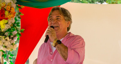 Há um ano Barcarena perdia Antônio Carlos Vilaça