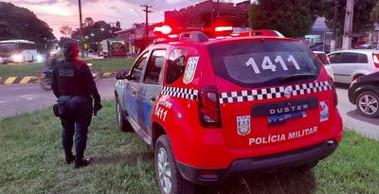 Membro de facção criminosa do Amapá é recapturado em Barcarena