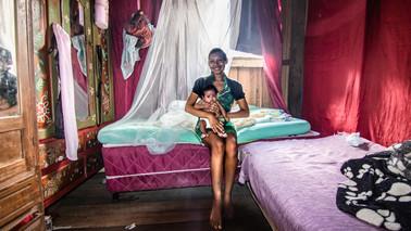 Mães de crianças nascidas em Barcarena terão fotos expostas em Belém