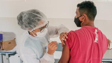 Covid: Barcarena vacinará pessoas de 18 a 59 anos com comorbidades quarta-feira