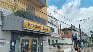 Banco do Brasil em Barcarena encerrou atividades; na segunda, atendimento será na Vila dos Cabanos