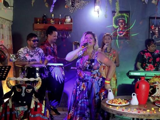 Barcarenense Jhacy Farias lança nova música com clipe que exalta a mulher paraense e a pimenta