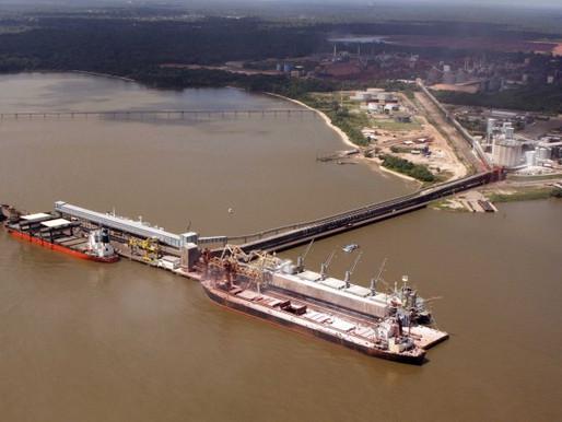 Autorizada construção de terminal de regaseificação de gás natural em Barcarena