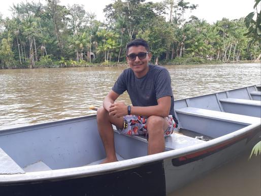 Professor de Barcarena faz artigo na UFPA sobre as mulheres pesqueiras da Ilha Arapiranga