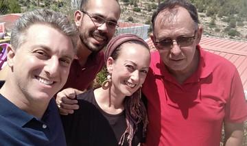 Jornalista que trabalhou em Barcarena participa do Caldeirão do Huck