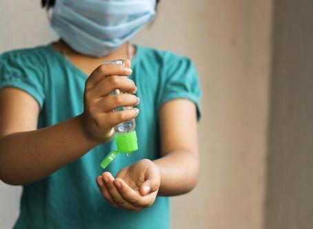 Aumentam casos de Covid-19 em crianças de Barcarena