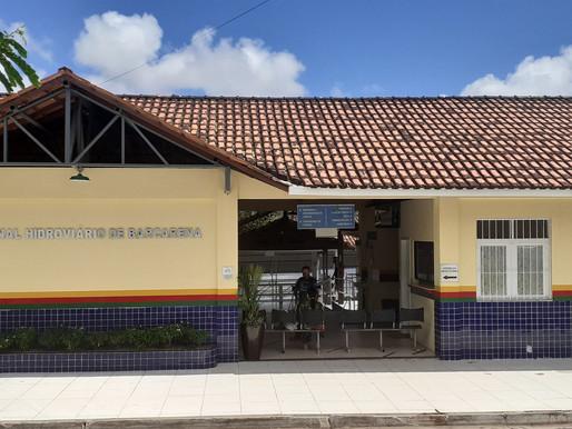 Transporte intermunicipal Barcarena-Belém só retorna na quinta-feira