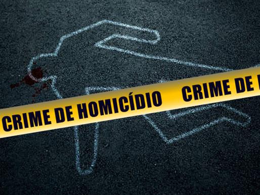Homem e mulher grávida são assassinados no bairro Zita Cunha
