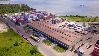 Santos Brasil abre vagas de emprego em Barcarena para 8 cargos