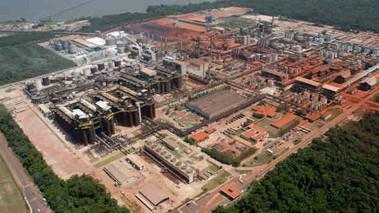 Governo do Pará autoriza que Hydro amplie capacidade de produção em Barcarena