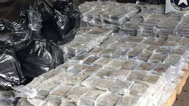 Desarticulado esquema de exportação internacional de droga em Barcarena