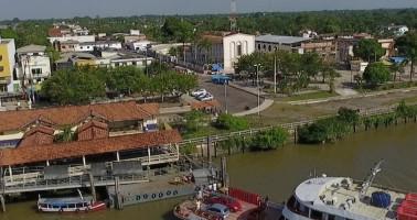 Nova linha de lancha pra Barcarena é oferecida pelo Terminal Hidroviário de Belém