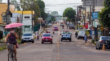 Barcarena: novo decreto autoriza bares e restaurantes a funcionar; cidade volta à bandeira laranja