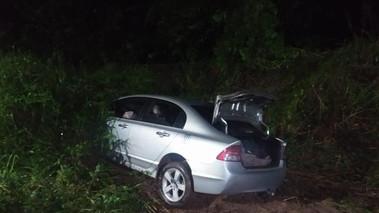 Acidente envolvendo motorista embriagado deixa duas pessoas mortas em Barcarena