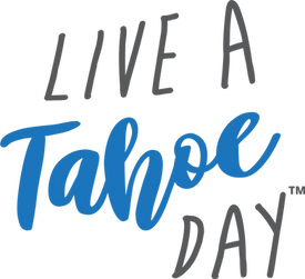 Live a Tahoe Day Official Logo vector (1