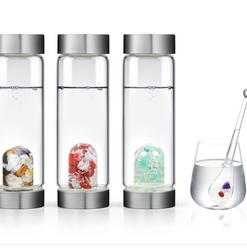 Gem Water Bottles