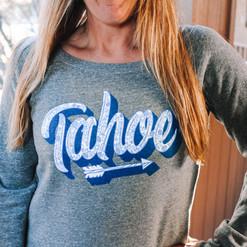 Tahoe Nevada Love