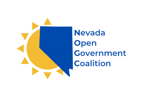 Nevada Open Government Coalition Launches During Sunshine Week