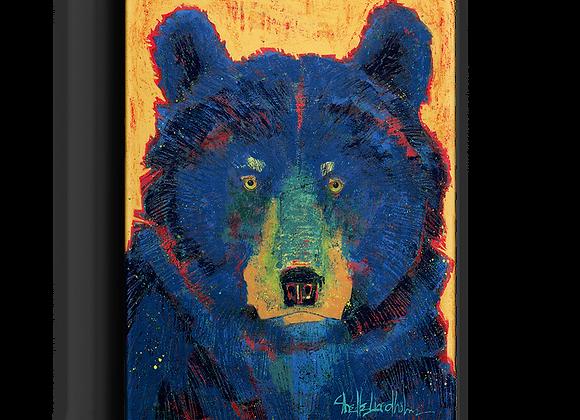 Yogo Bear Box Art