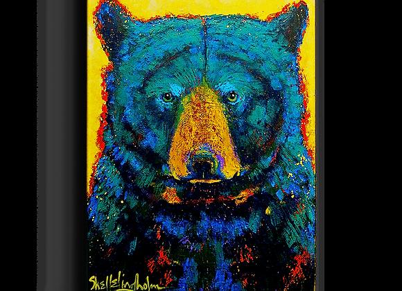 Aurora Bear Box Art