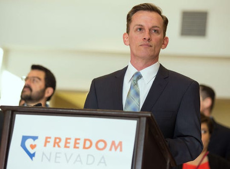 Nevada Supreme Court case shows need for government transparency coalition | Fellner, Story