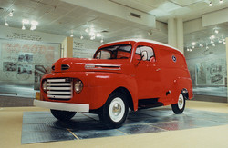 Ford model 1949