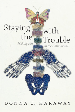 Staying with the Trouble