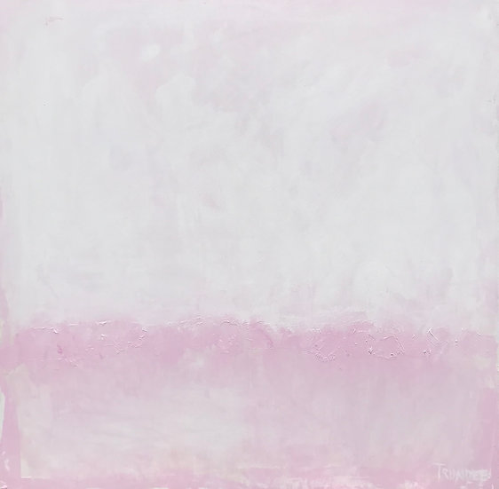Horizon in Pink
