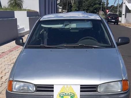 Mulher é vítima de golpe ao anunciar em site de compras em Clevelândia: dois indivíduos foram presos