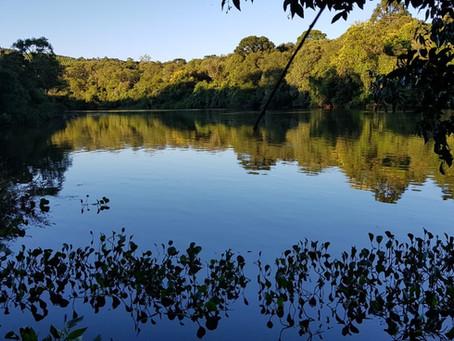 Parque Municipal MOZART ROCHA LOURES - Clevelândia/Pr