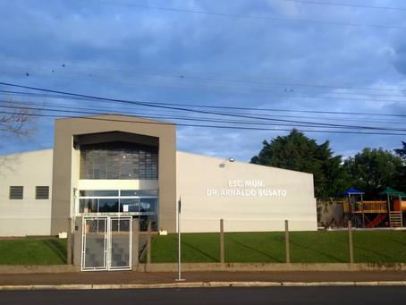 Clevelândia: aulas municipais continuarão no modelo remoto