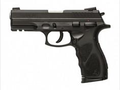 Pistola Taurus Cal.9mm PT TH9 - 17 Tiros - Preto Fosco