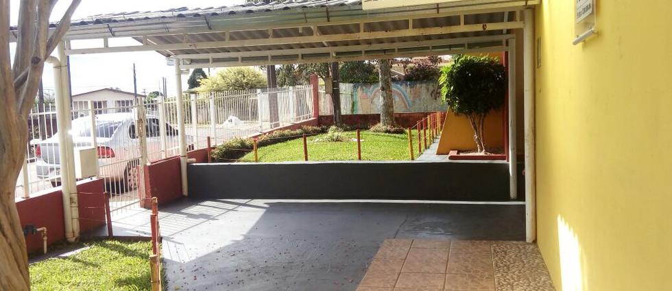 Escola Crescêncio Martins