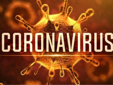 Coronavírus: na última semana 38 novos casos foram registrados em Clevelândia