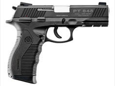 Pistola Taurus Cal.45 ACP PT845 - Preto Fosco