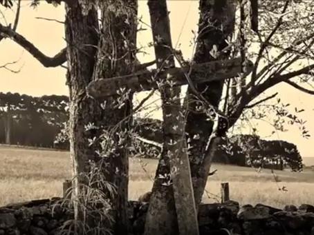 A lenda da escrava Jurema
