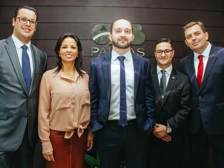 Posse inaugura solenemente a gestão 2019/2021 na OAB Palmas