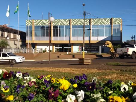 Prefeitura de Clevelândia lança edital para contratação de estagiários