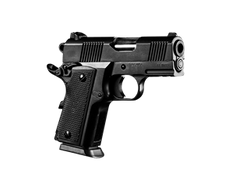 Pistola Imbel SC 12T MD1 9MM ACP Kit ADC - Preta