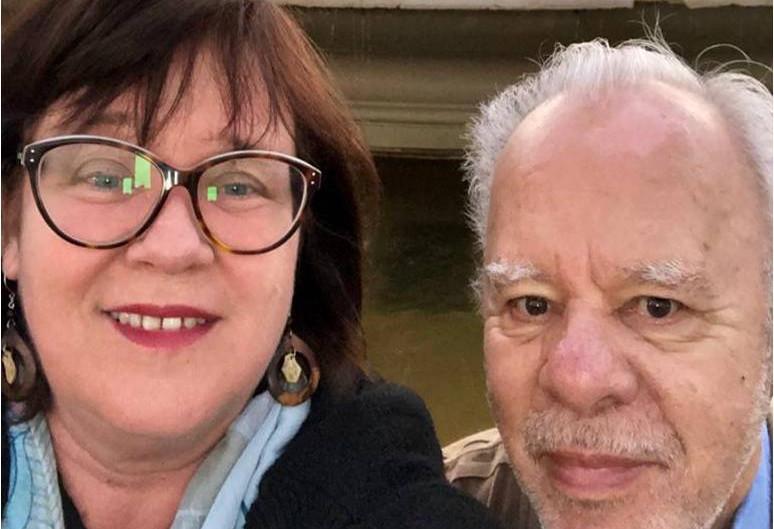 MUNDO MEU - Em seu livro, o autor Lauro Alcantara Martins fala sobre sua passagem por Clevelândia