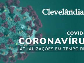 Clevelândia registra 73 novos casos de covid-19 em 24 horas