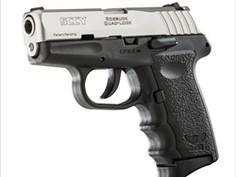 Pistola SCCY Semi - Automatica CPX-3 .Cal. 380 ACP